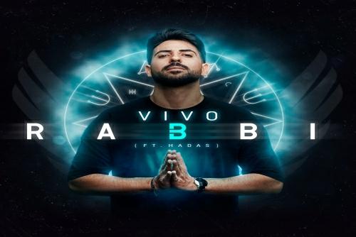 VIVO מארח את הדס - Rabbi (Radio Edit)