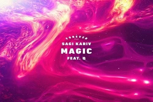 Sagi Kariv feat. Q - MAGIC