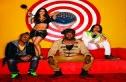 The Black Eyed Peas - Play It Loud