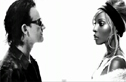 U2 With Mary J Blige - One