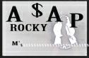 ASAP Rocky - MS