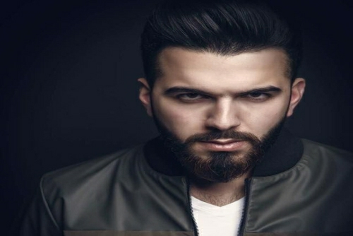 Hazem Sharif - Raje3lek Souria