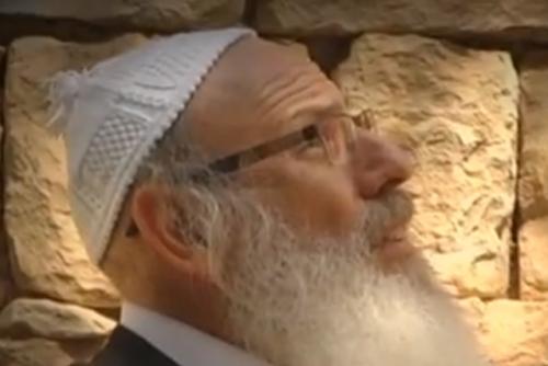 משה יעקב בן ארויה - לא רק באגדות