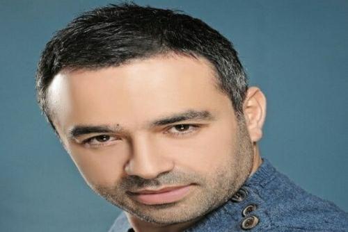 Marwan El Shami - Da3fan Jismek