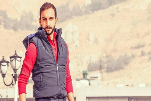 Mohammed Issa - Iben 7alal