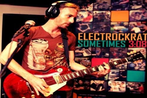 ELECTROCKRAT - SOMETIMES