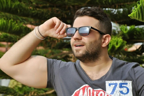 Ammar El Dik - Ya kawn