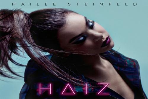 Hailee Steinfeld With DNCE - Rock Bottom