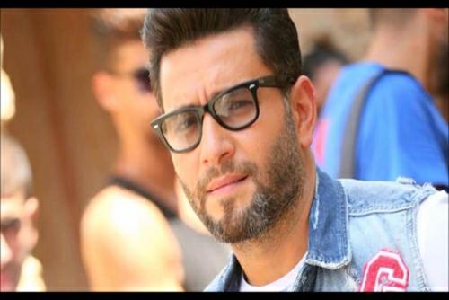 Ziad Borji - Sawt Alhanin