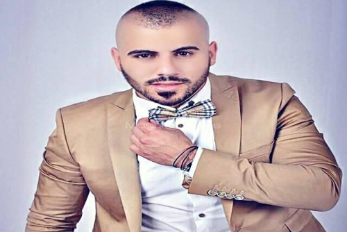 Eyad Tannous - Ni3me Min Elsma