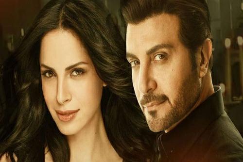 Majed Al Mohndes & Amal Maher - A3tref