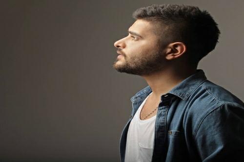 Nassif Zeitoun - Shu 7ilo Remix