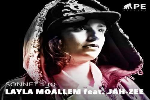 APE and Layla Moallem and Jah-Zee - Sonnet 130