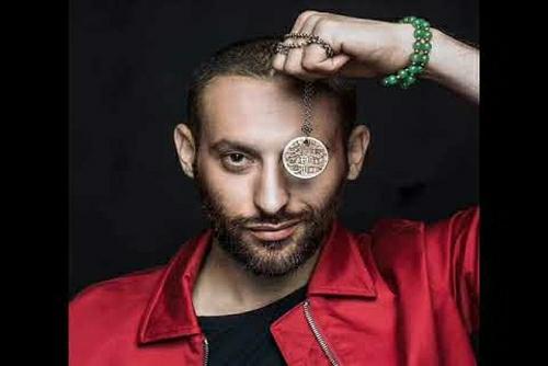 Tamer Nafar - Johnnie Mashi1