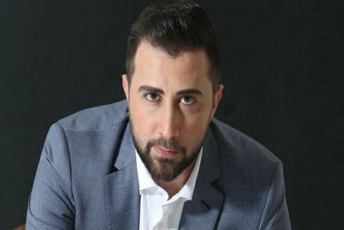 AbdelKarim Hamdan - Sa3biha 3layie