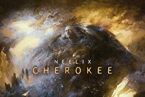 Neelix - Cherokee