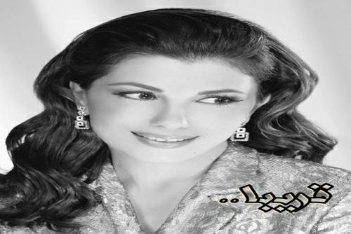 Majeda Al Roomi - Mata Ya2ti Almasa