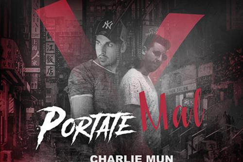 Charlie Mun feat Josse Mora - Portate Mal