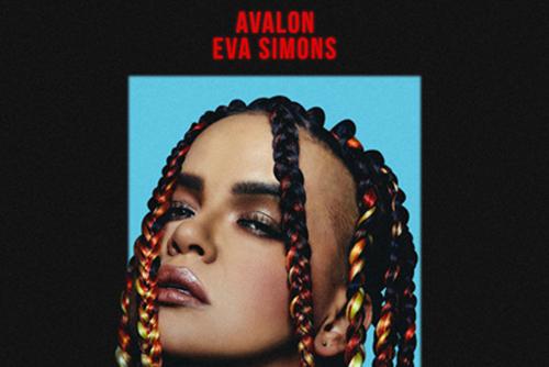 Eva Simmons - Avalo
