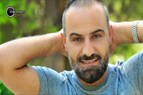 Bahaa Al Yousef - Bs Hadili Halak