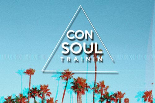Consoul Trainin feat. Steven Aderinto & DuoViolins - Obsession